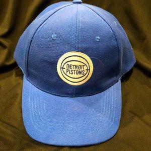 Detroit Pistons Hat